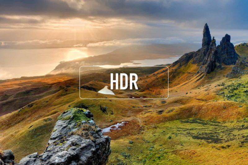 Efeito HDR – O que é e Como Fazer?