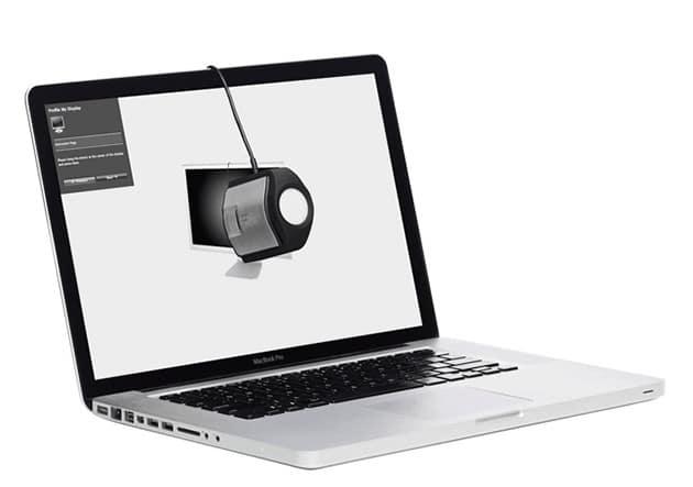 Calibrar Monitor i1 Display Pro
