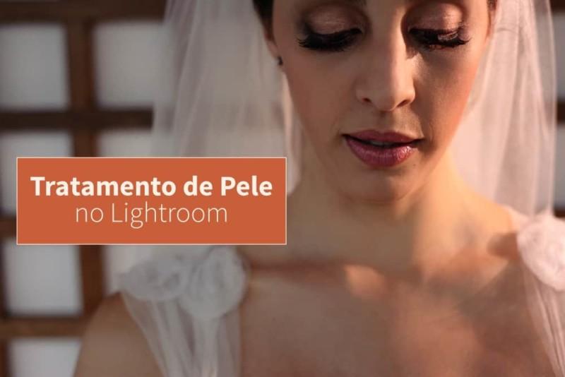 Tratamento de Fotos e Pele com Lightroom