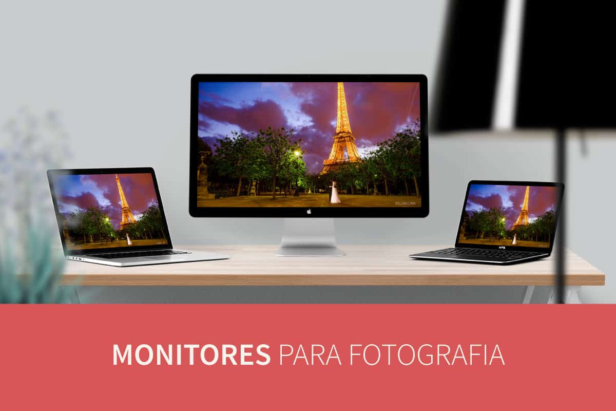 Como escolher um bom Monitor para Fotografia