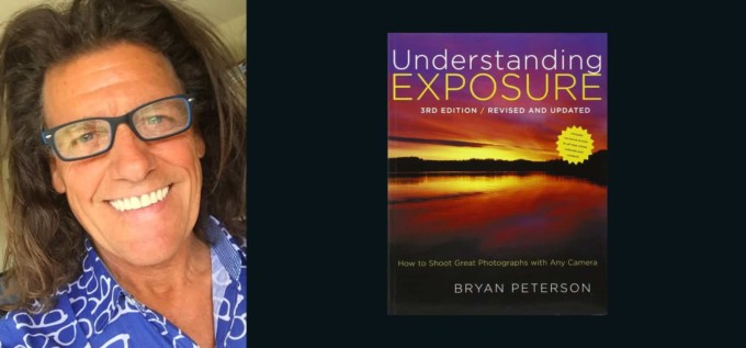 Livro Understanding the Exposure Bryan Peterson