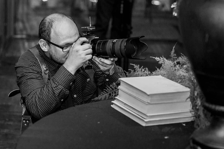 Willian Lima Fotografando Casamentos na prática