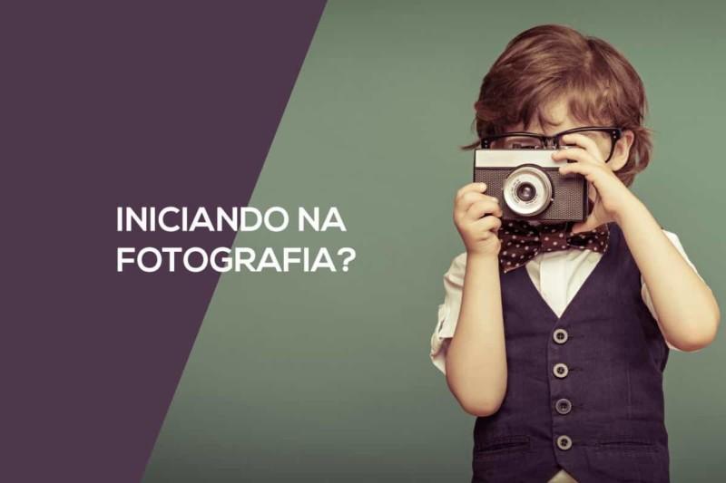 Aprender Fotografia – Dicas essenciais para quem deseja aprender fotografar