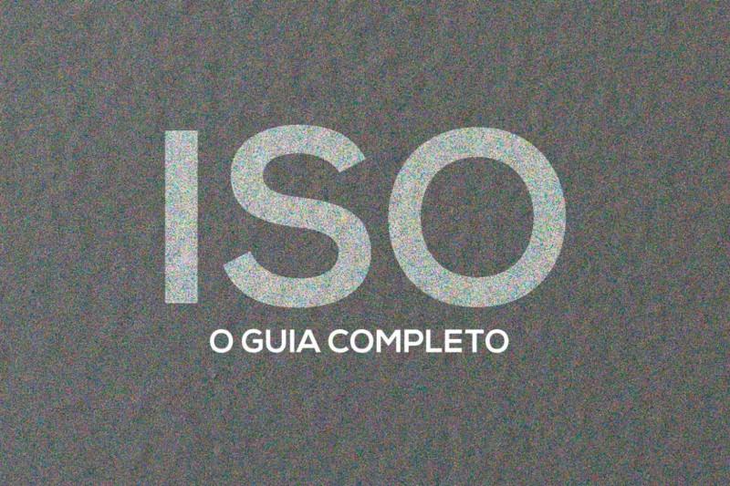 ISO na Fotografia: Um guia completo para fotógrafos iniciantes