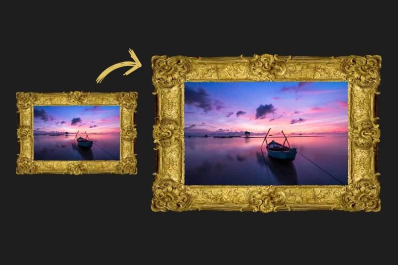 Como Redimensionar Imagem no Photoshop preservando o Máximo de Qualidade