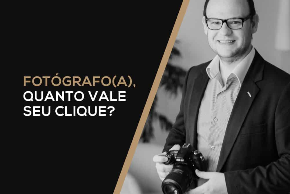 Como e quanto cobrar na Fotografia - Valores