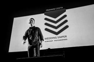 Wedding Sniper por Frankie Costa – Novidades quentíssimas