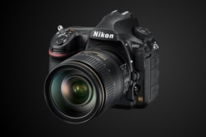 Nikon D850 é a câmera mais vendida da BH Photo e Video