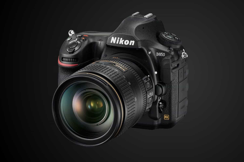 Nikon D850 é a câmera mais vendida da BH Photo e Video