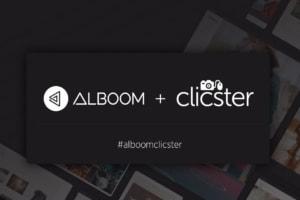 Alboom e Clicster anunciam fusão para ampliar e integrar serviços