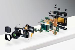 Como é feita uma câmera Leica M10 que vale $6,895 (dólares)