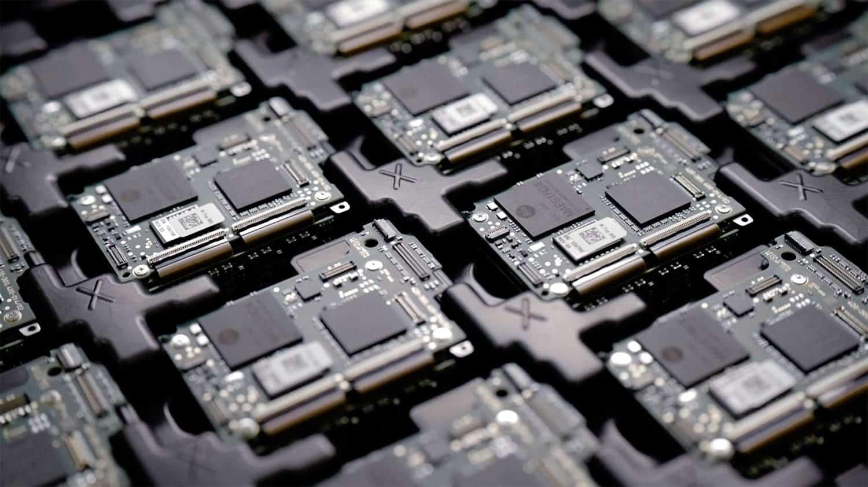 Leica M10 Processadorres