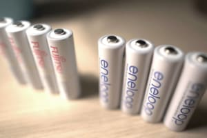 Pilhas Recarregáveis Fujitsu são boas? Confira aqui o teste