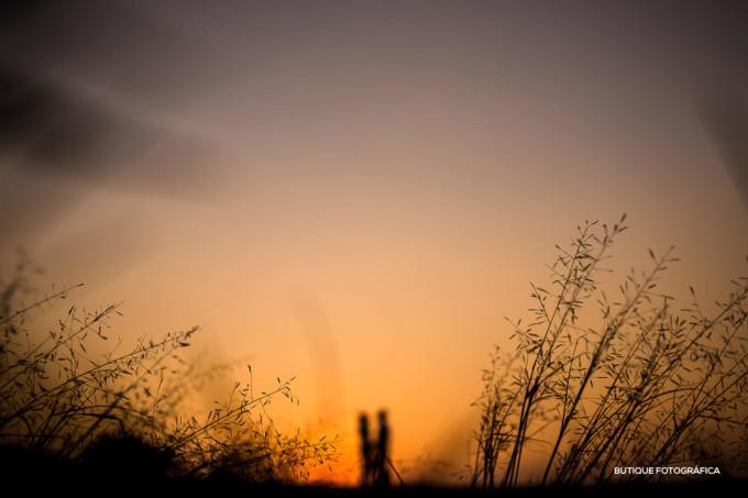 Como tirar Fotos Tumblr Por do Sol