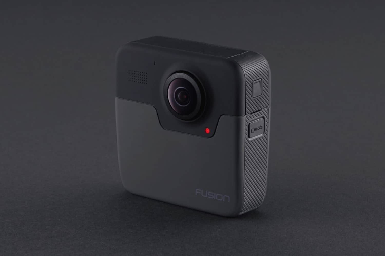 GoPro Fusion – Uma câmera VR 360 de tirar o fôlego