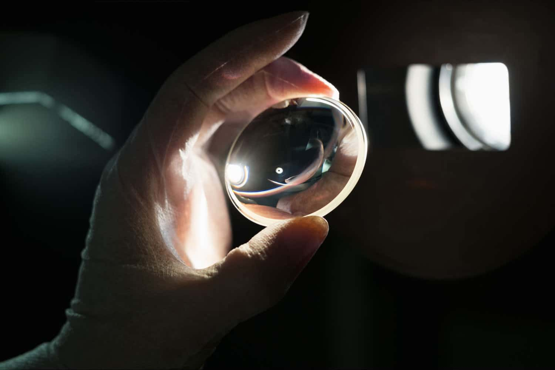 Leica Noctilux 75mm f/1.25 Produção 3