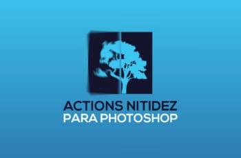 Action Nitidez Photoshop