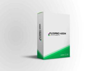 Presets Fuji Pr 400H Lightroom e Photoshop