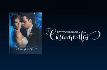 Curso Guia Fotografar Casamentos
