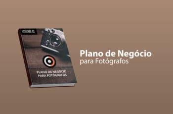 Curso Plano de Negócio para Fotógrafos
