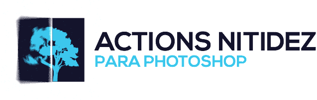 Action Nitidez Photoshop 48