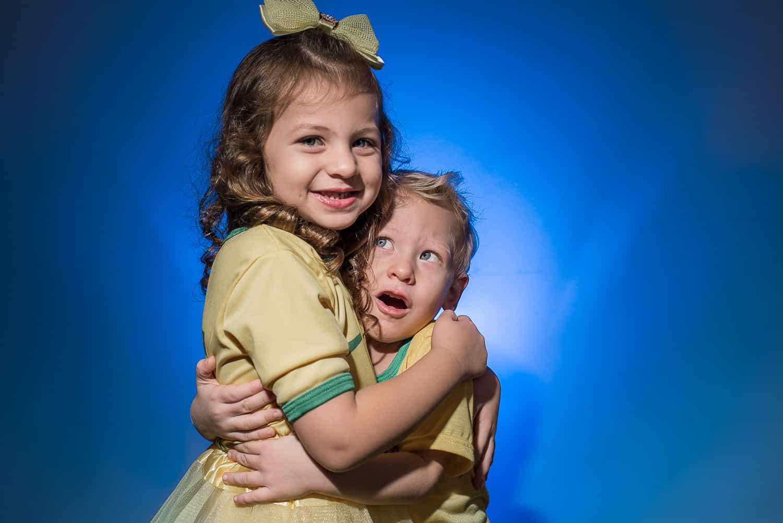 Fotos Criativas de Crianças com Gelatinas Coloridas – Como é meu processo de criatividade?