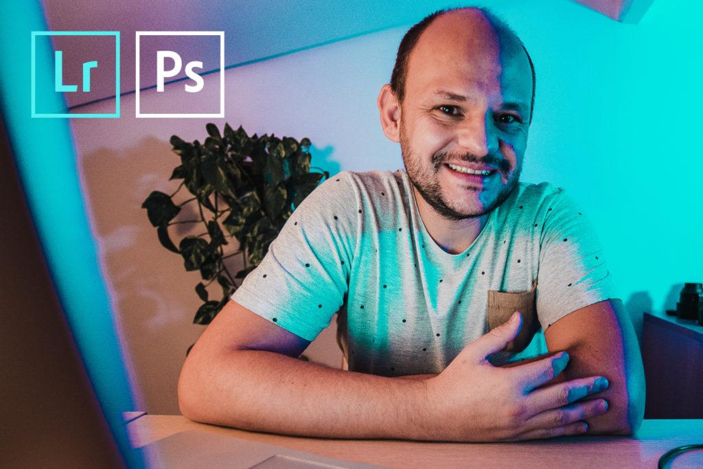 Como instalar Presets no Lightroom CC e Photoshop Camera RAW