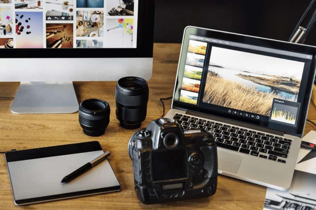 Como os blogs podem ajudar os fotógrafos a captarem mais clientes