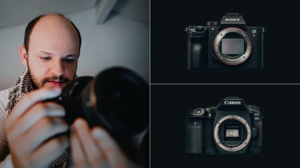 Qual Camera Comprar para Gravar Videos