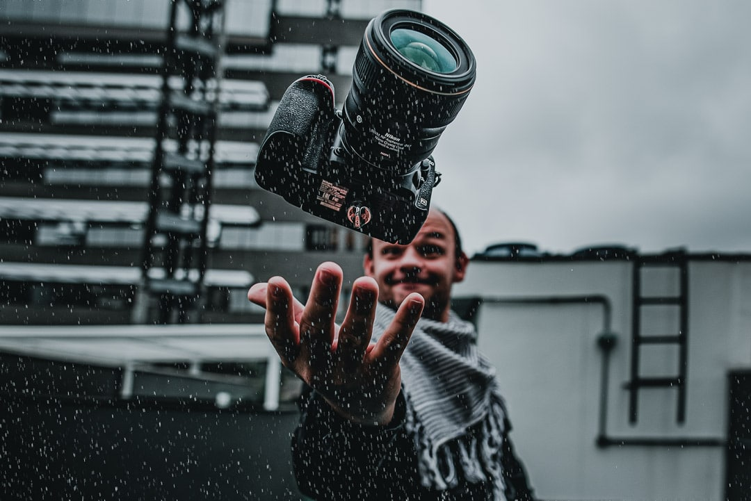 Câmeras para Iniciantes na Fotografia – 04 Indicações para comprar em 2020