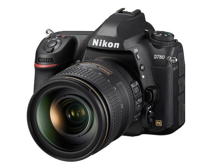 Nikon D780 anunciada oficialmente hoje! 1