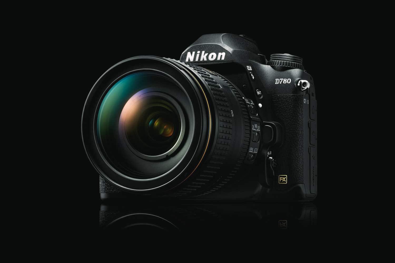 Nikon D780 anunciada oficialmente hoje!