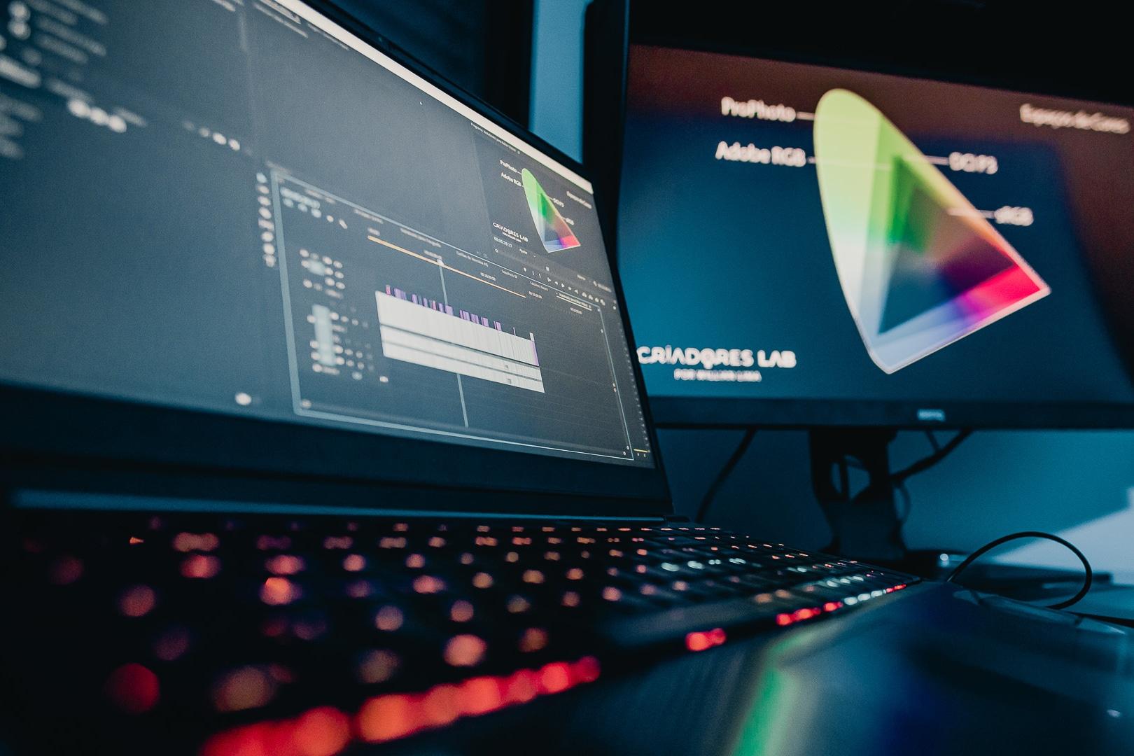 Melhores Notebooks para Edição de Videos em 2020